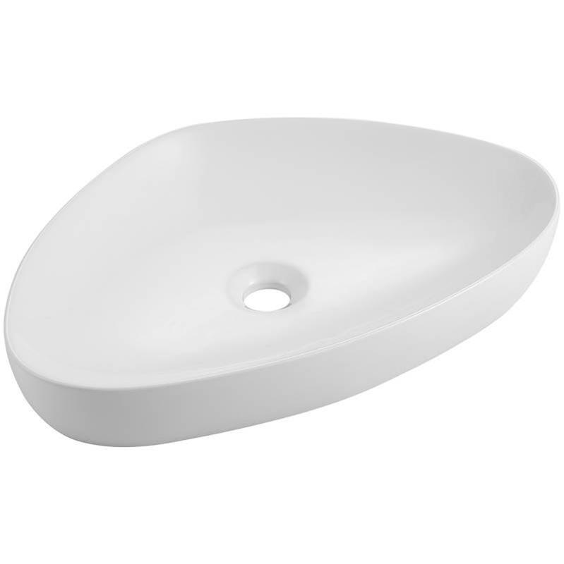 Artistic Ceramic Basin for Cabinet