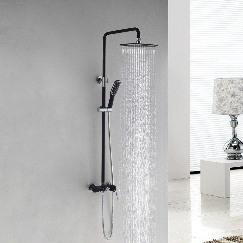 Bathroom Faucet And Shower - DEO Series