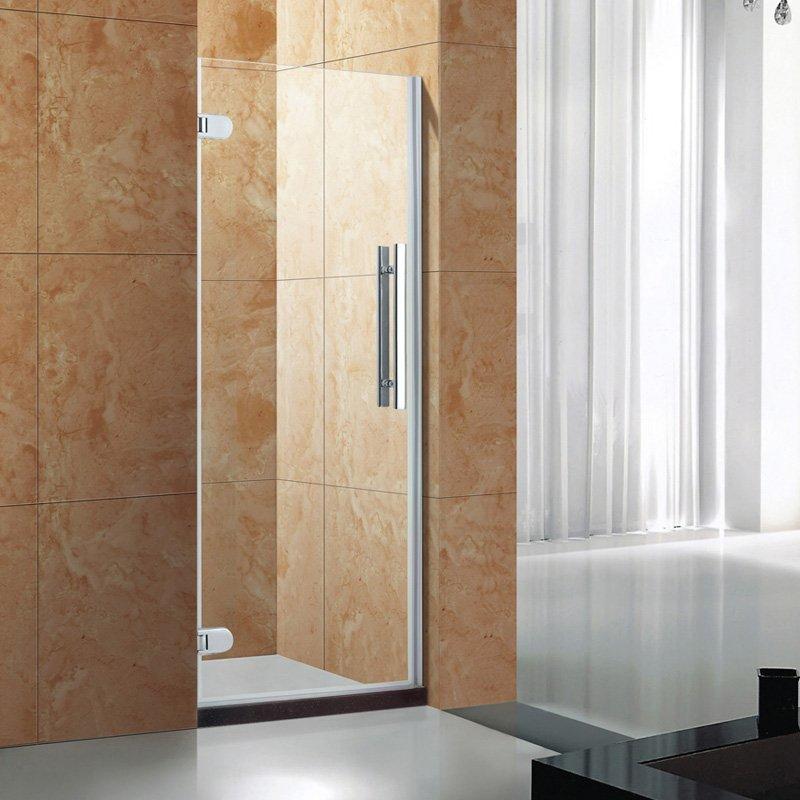 Brass Hinges Shower Enclosure - 5 Series