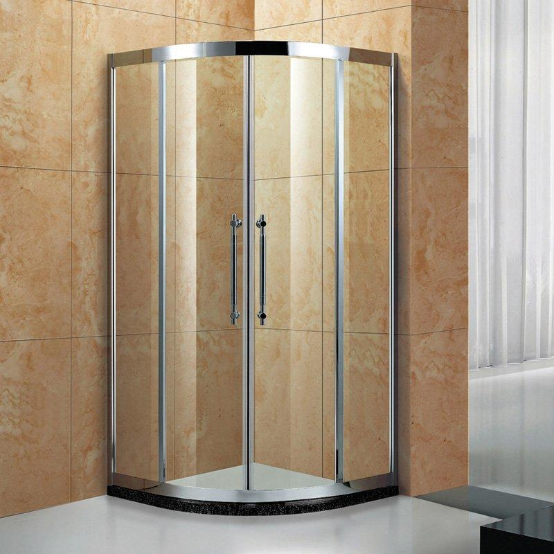 Stainless Steel Shower Enclosure - 31 Series