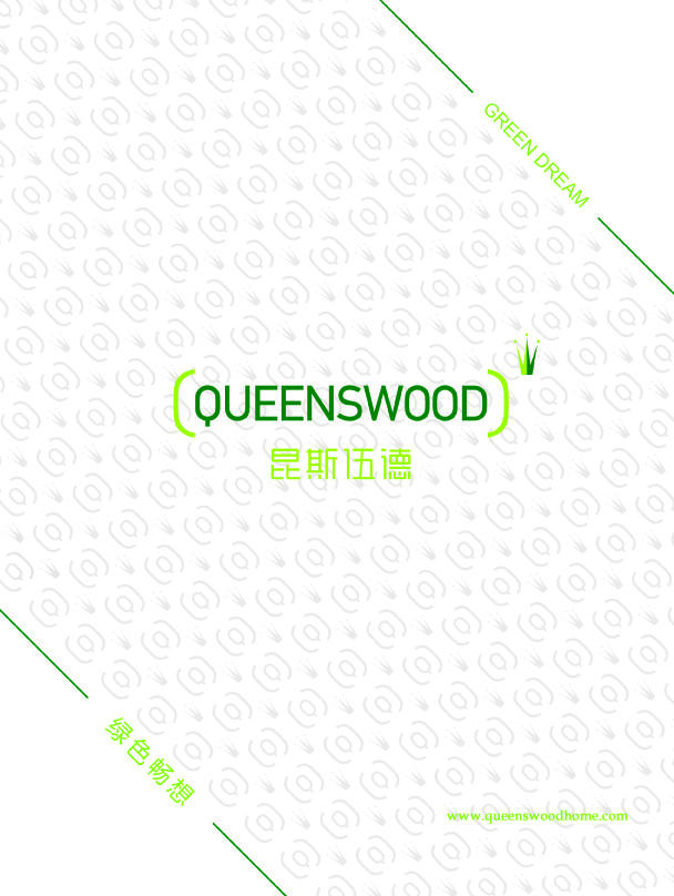 Queenswood Catalogue - 2014