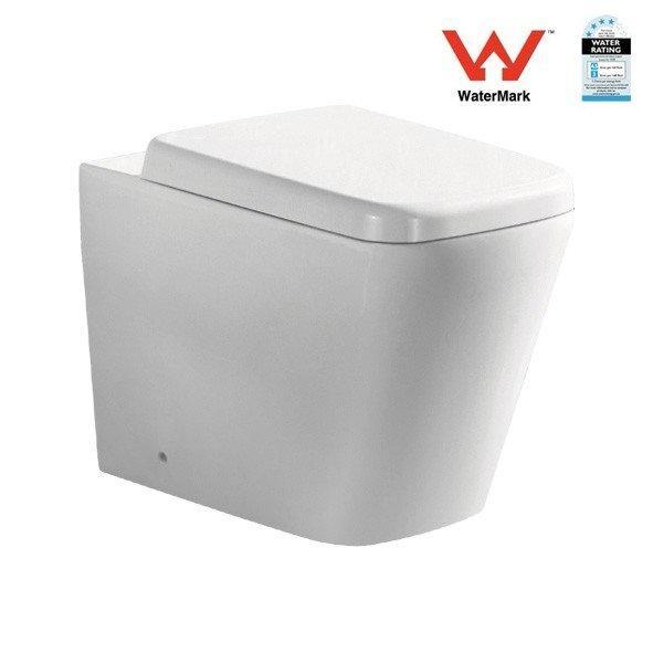 Water Mark Washdown One-Piece Toilet