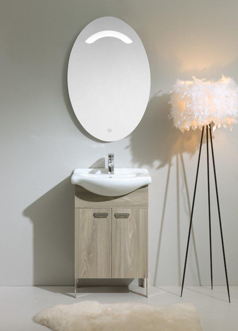 Bathroom Cabinet for HK.