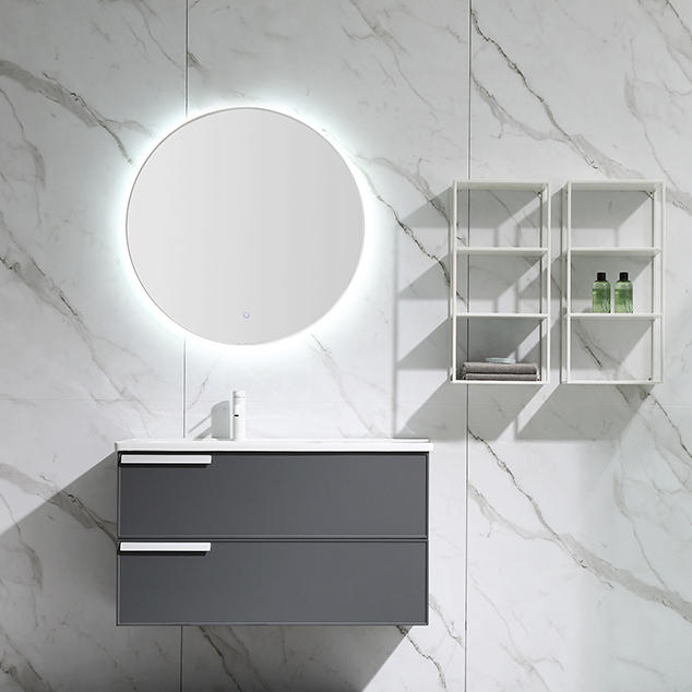 Free Combination Wall Mounted Bathroom Cabinet - Dura Series