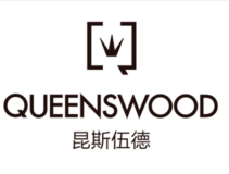 Logo of Queenswood Kitchen & Bathroom