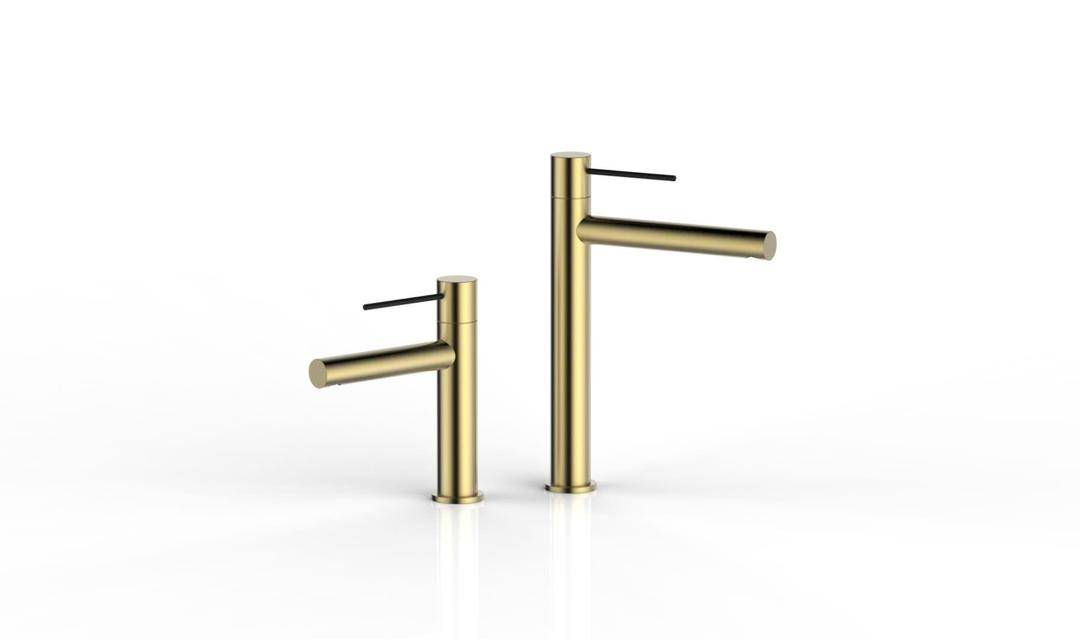 Bathroom Faucet  - Gracia Series