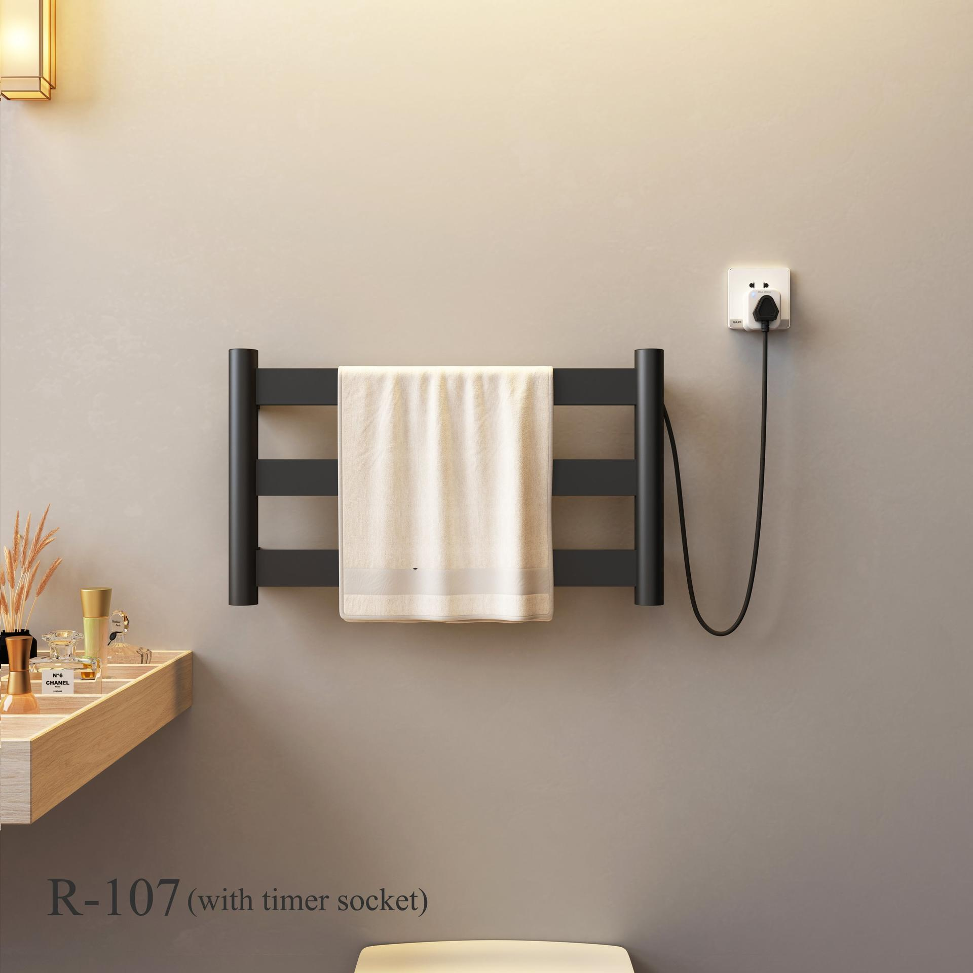Electric Towel Rack
