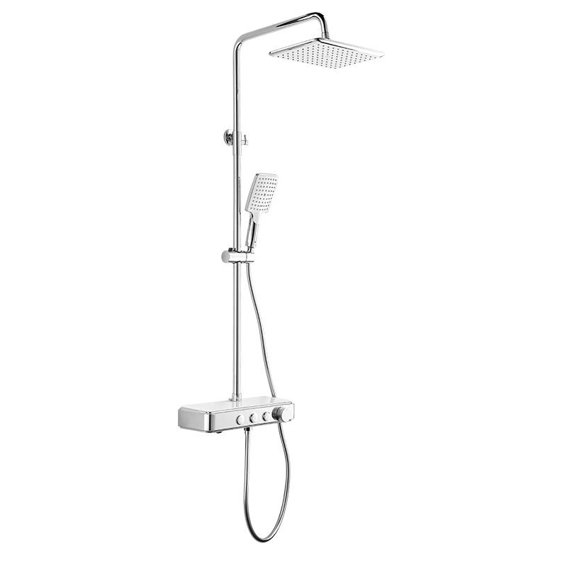 3 Function Shower Mixer- WADUOER Series( IT-P011)