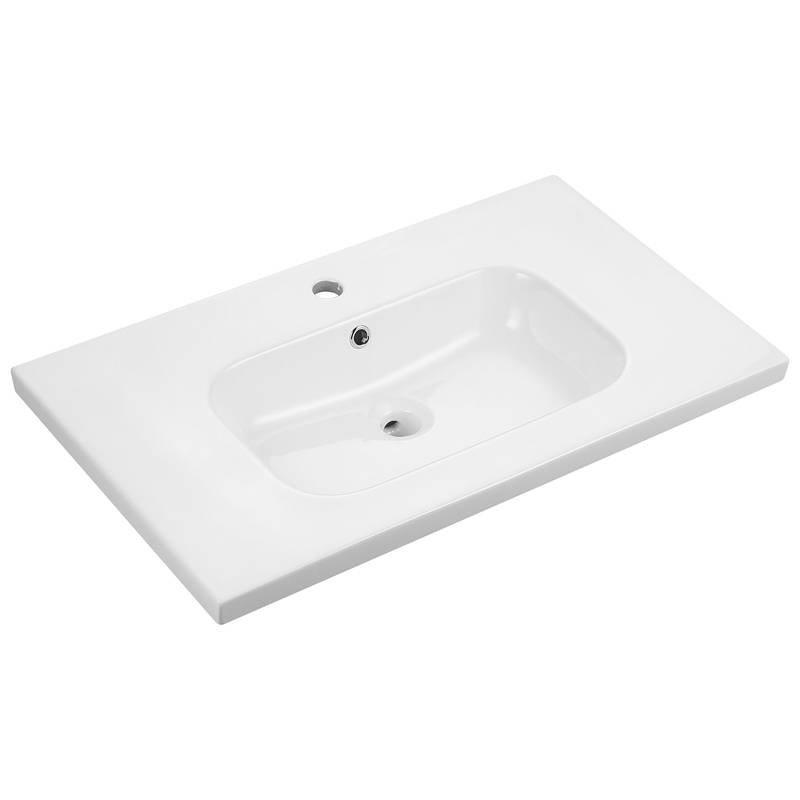 Ceramic Basin for Cabinet - NOVA Series