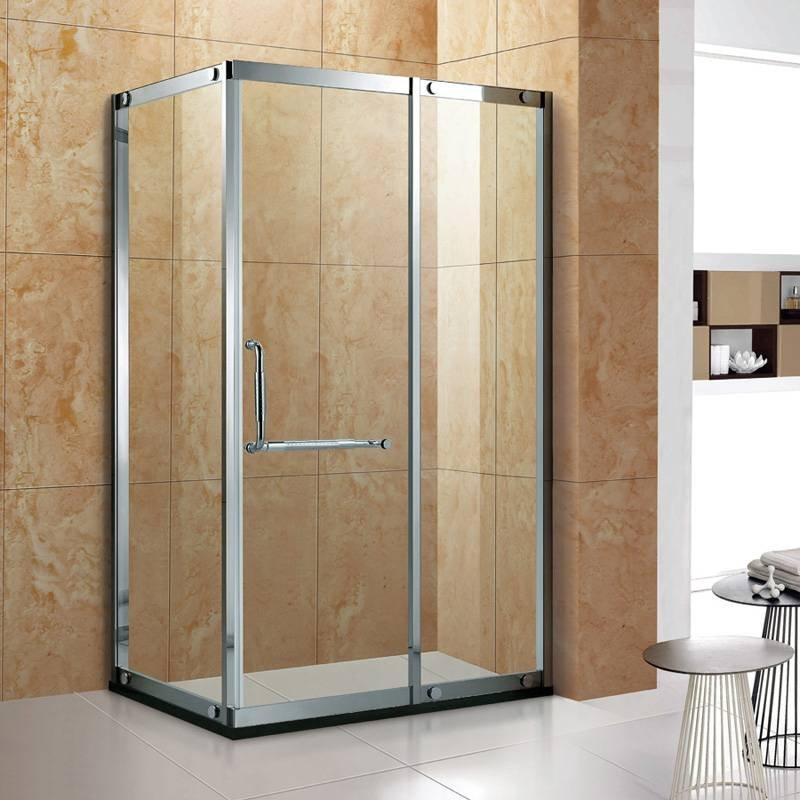 Stainless Steel Shower Enclosure - 31 Series