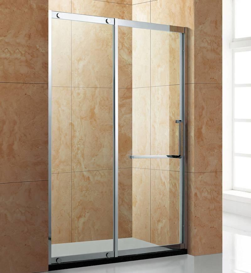 Stainless Steel Shower Enclosure - 32 Series
