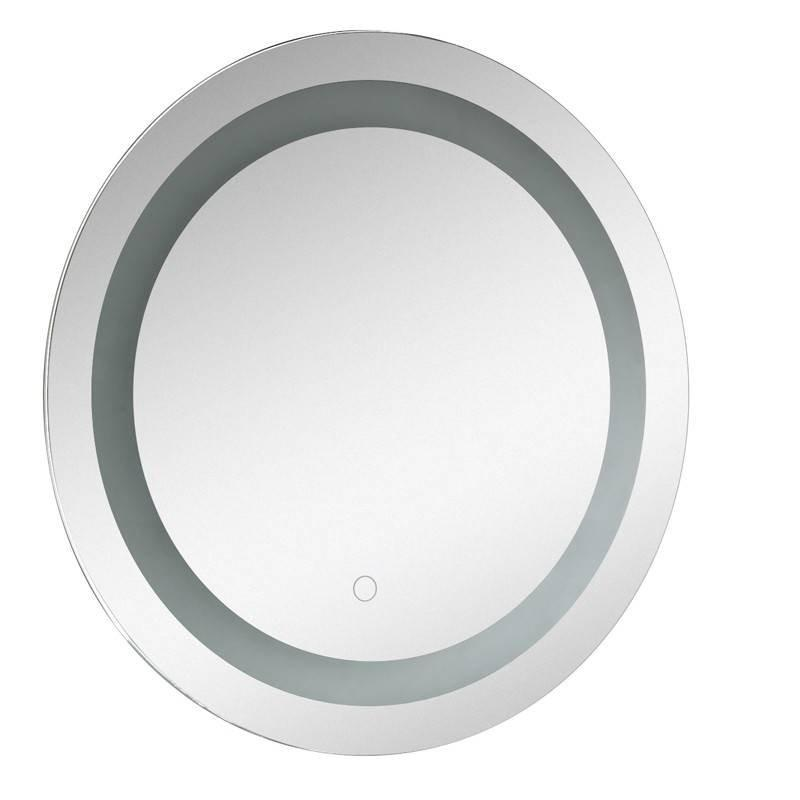 LED Mirror - Moon Series