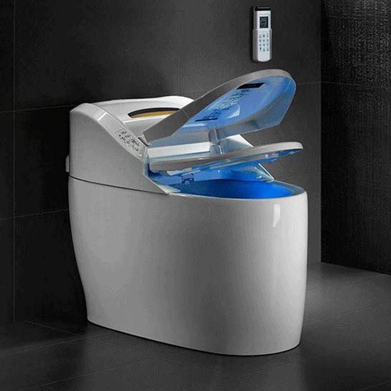 Intelligent Toilet QW-112906